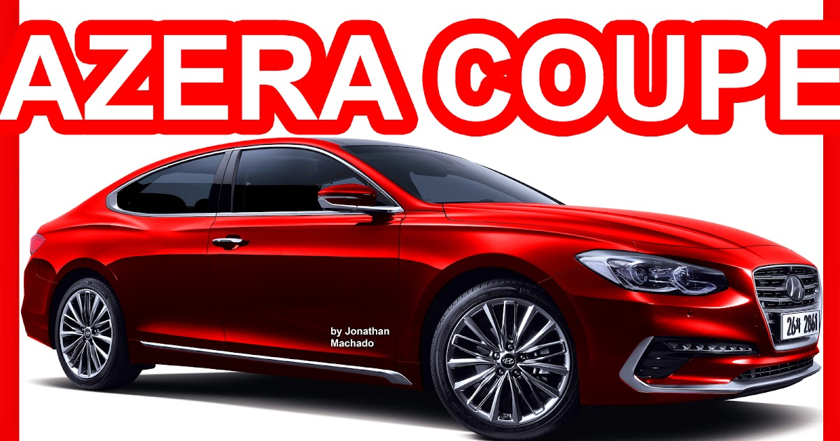 Hyundai Nc Carwp Photoshop All New 2017 Hyundai Azera