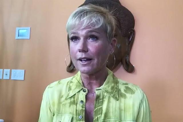 Xuxa e 'Amor Estranho Amor': Querem me chamar de pedófila, chamem