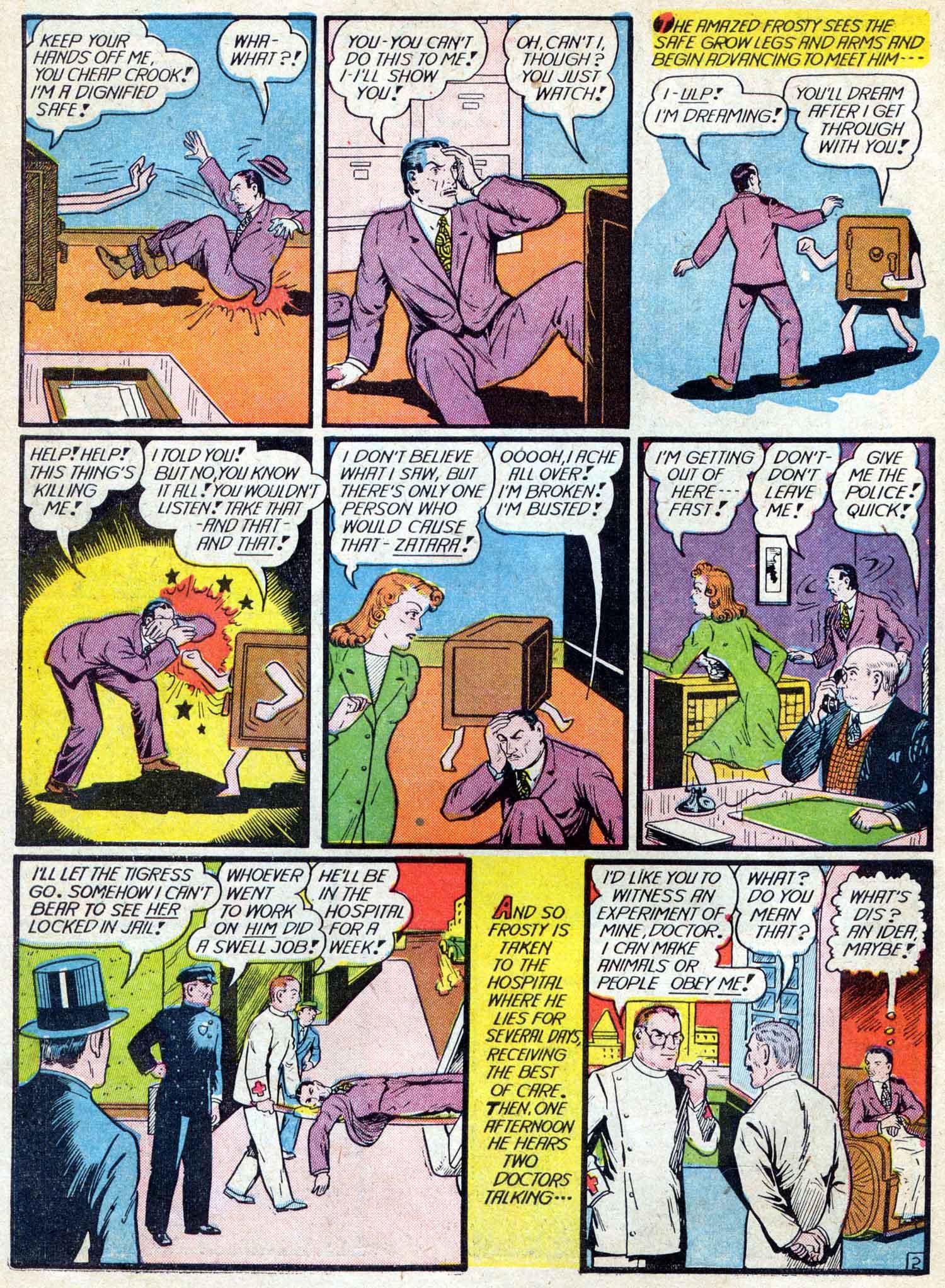 Action Comics (1938) 42 Page 52