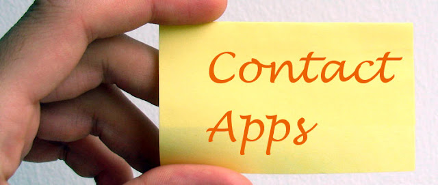 7 Best Contact Apps for iPhone & iPad