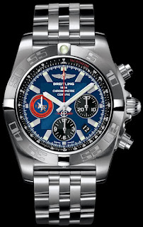 Montre Breitling Chronomat 44 Top Gun