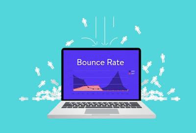 Menurunkan Bouncing Rate