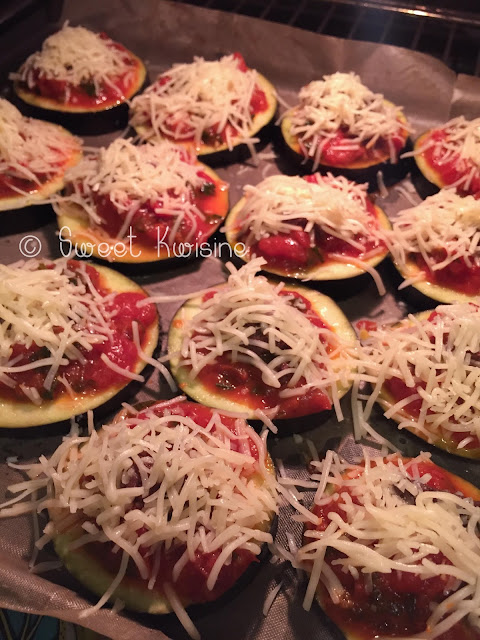 sweet kwisine, gluten free, eggplant pizza, julia child, vegetarien, healthyfood