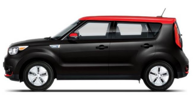 2017 kia soul ev range canada auto review release. Black Bedroom Furniture Sets. Home Design Ideas