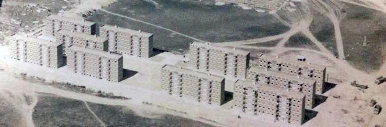 Garrido monumental garrido viejuno el barrio en 1965 for Piscinas garrido