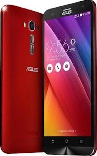 Harga Asus Zenfone 2 Laser ZE551KL dan Spesifikasi Lengkap