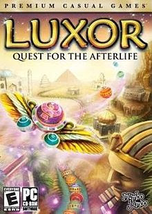 Luxor 4 Free Download