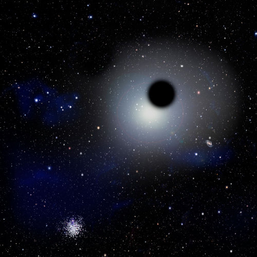 explanation of black holes - photo #38