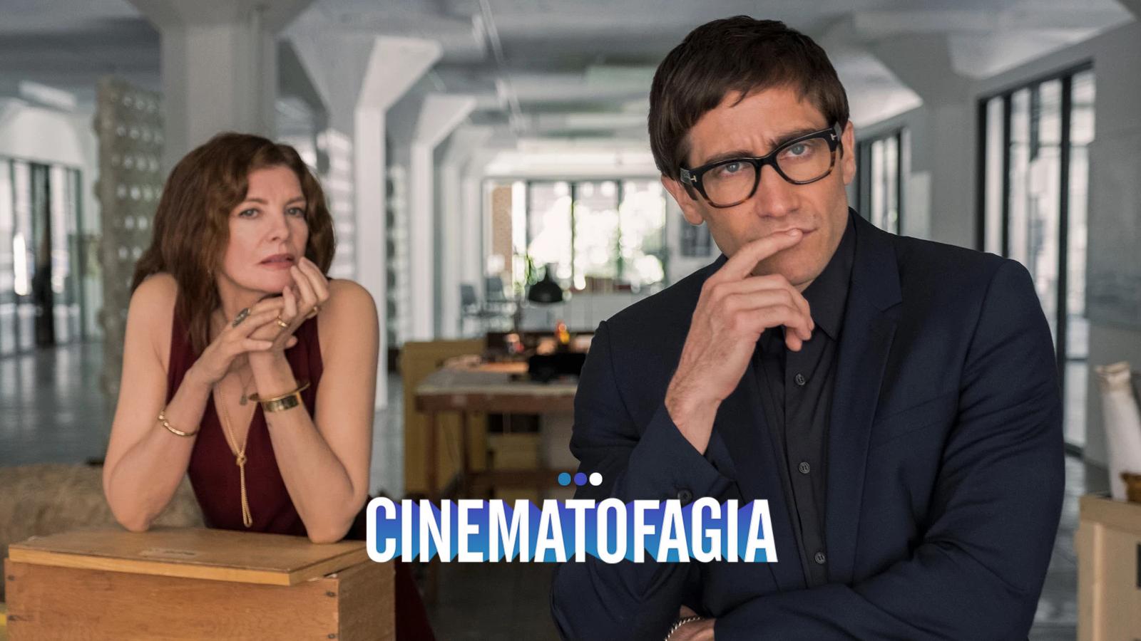 Sabemos que um filme é ruim quando consegue transformar Jake Gyllenhaal em um ator medíocre