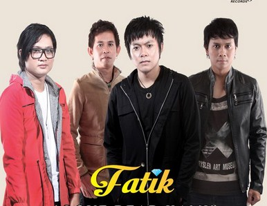 Kumpulan Full Album Lagu Fatik Band mp3 Populer dan Terbaru 2018