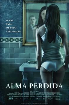 Capa do Filme Alma Perdida