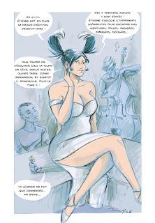 Brezza, La Légende, Page 3