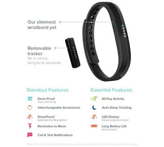 Fitbit flex 2, Best top 5 fitness band in India for 2018/ Top 5 activitiy trackers