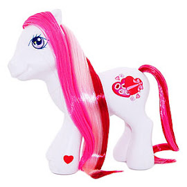 My Little Pony Wish-I-Might Valentine Ponies  G3 Pony