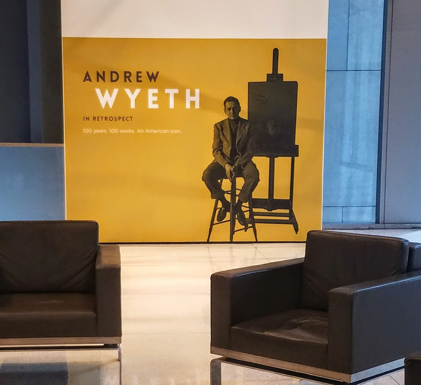 ANDREW WYETH: IN RETROSPECT opens at Seattle Art Museum | Eat | Play ...