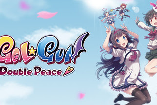 Download Game PC Gal*gun Double Peace Terbaru
