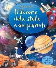 libri sul sistema solare