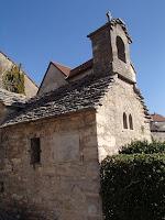 Chapelle Saint Vernier