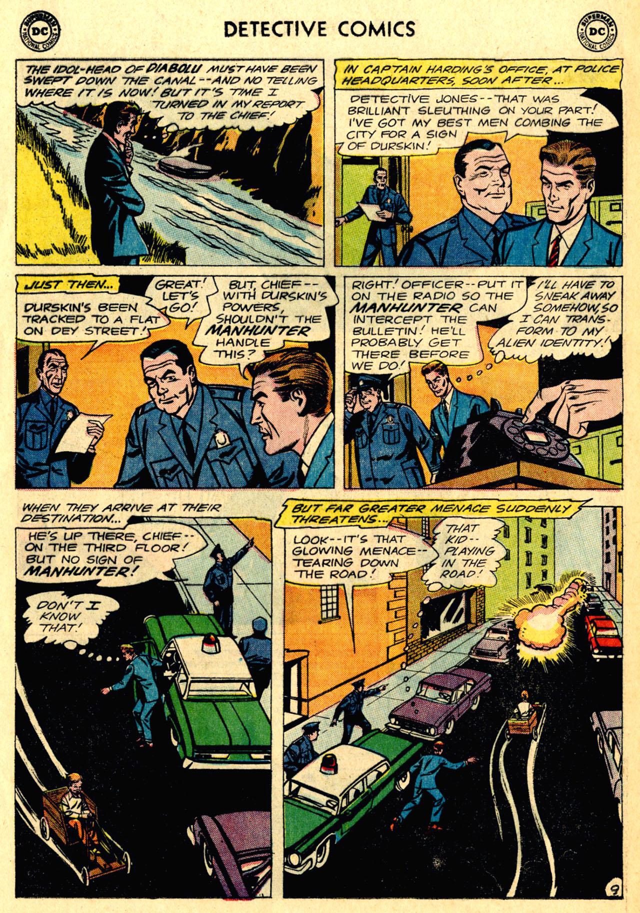 Detective Comics (1937) 326 Page 27
