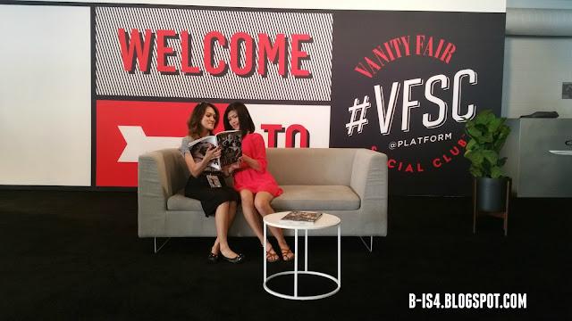 #VFSC, #ChryslerVF, #HelloPlatform