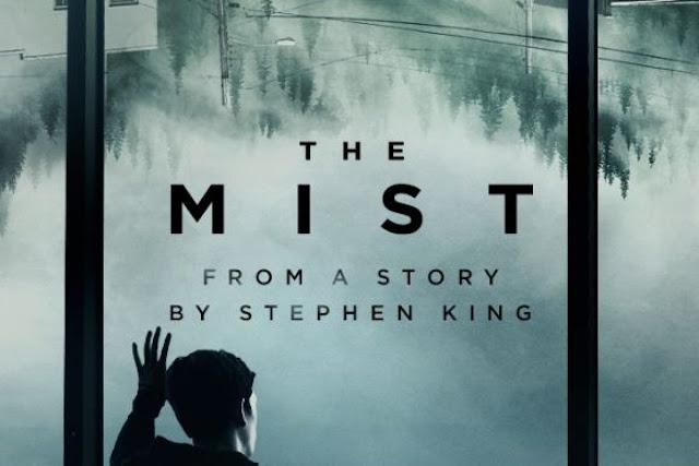 The Mist Season 1 (TV Series 2017) Subtitle Indonesia [Batch] [Google Drive]