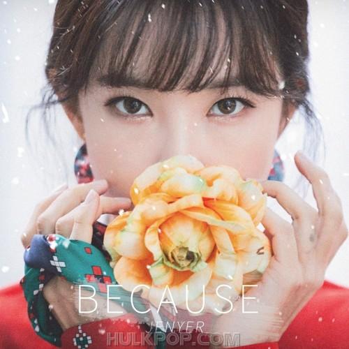 JEON JI YOON (JENYER) – Because – Single