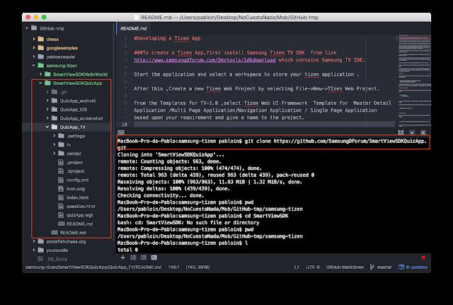 Java y Android en blogspot