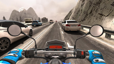 Download Traffic Rider 1.2 APK for Android