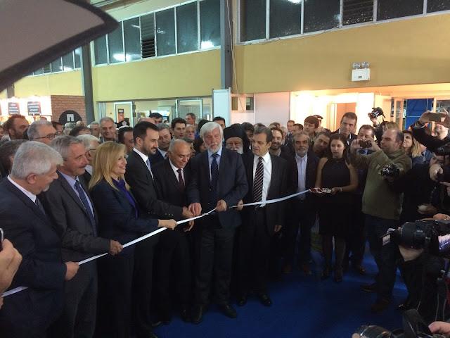 Περιφερειάρχης Πελοποννήσου: Η Πελοπόννησος Expo οδηγός ανάπτυξης για την Ελλάδα