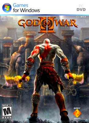 Download god of War For PC Free