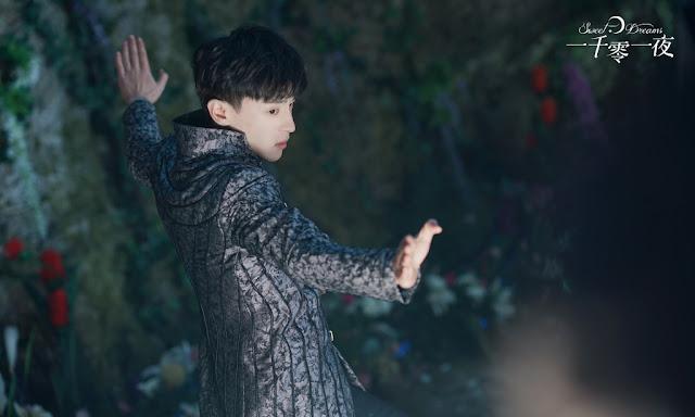A Midsummer Night's Dream Deng Lun