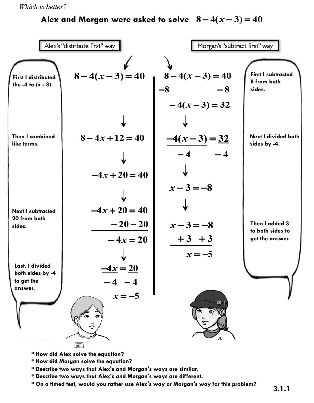 Math love june 2014 contrasting cases example hexwebz Images
