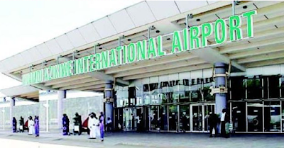 Nnamdi Azikiwe International Airport set to reopen 24 hours ahead of schedule. cc @DrJoeAbah