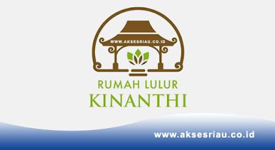 Lowongan Rumah Lulur Kinanthi Pekanbaru Oktober 2017