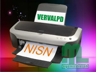 Copy Cetak NISN