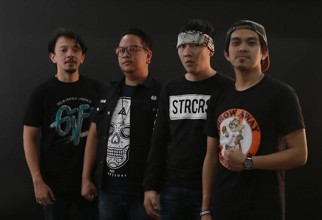 Biografi Rocket Rockers - Lorong Musik