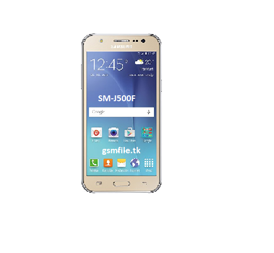 gsmfile: Samsung J500F Combination File Download Free