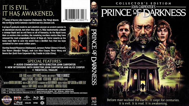 Prince of Darkness (scan) Bluray Cover