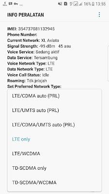 Cara Mengatasi Sinyal 3G 4G yang Sering Hilang