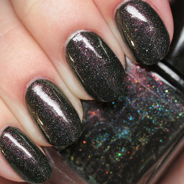 Supermoon Lacquer Which Tastes Sweeter