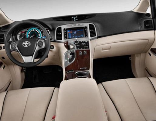 Toyota Venza 2017