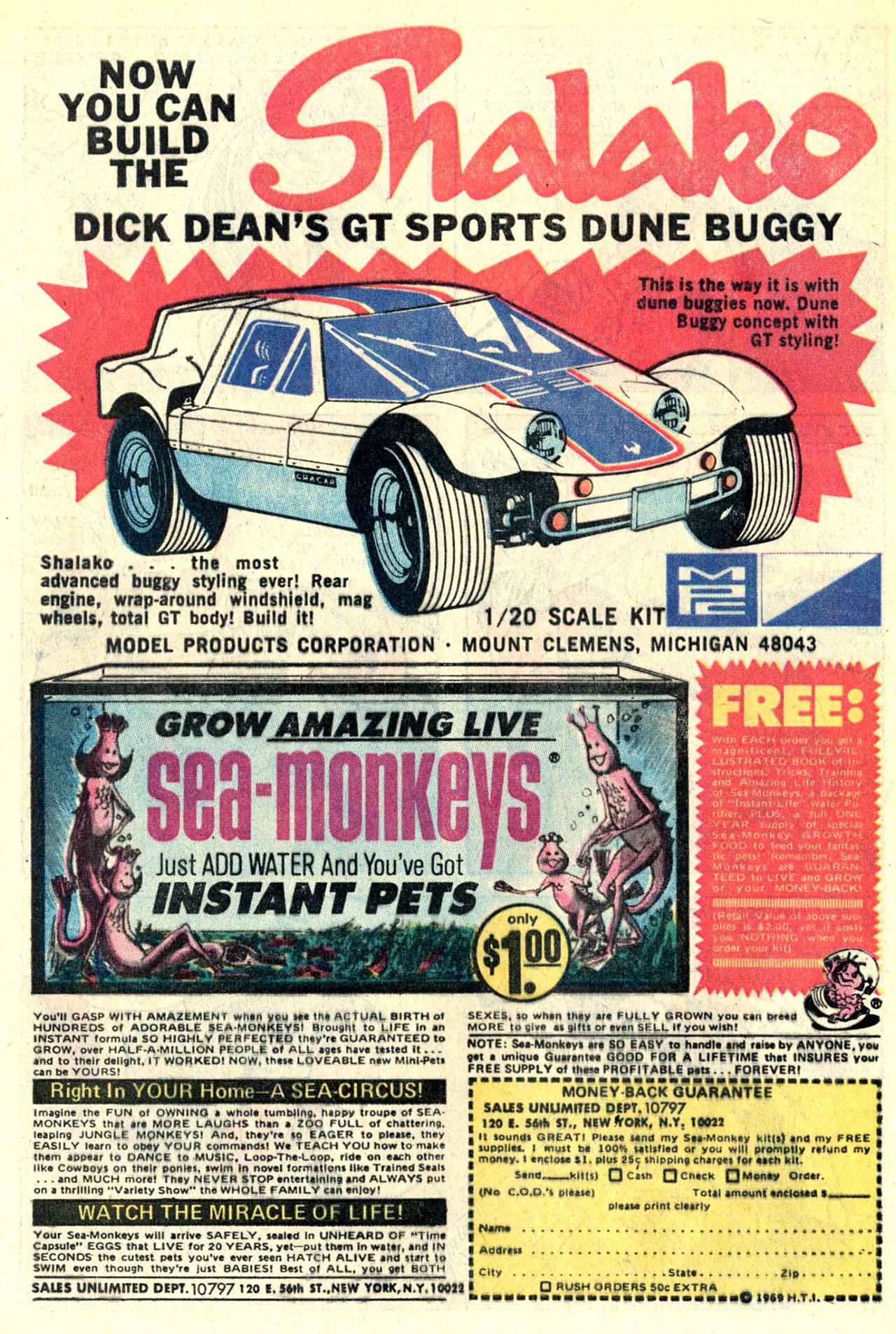 Read online World's Finest Comics comic -  Issue #196 - 28
