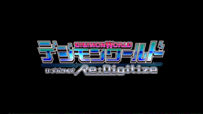 Download Gratis Digimon World Re: Digitize (Patch English) iso