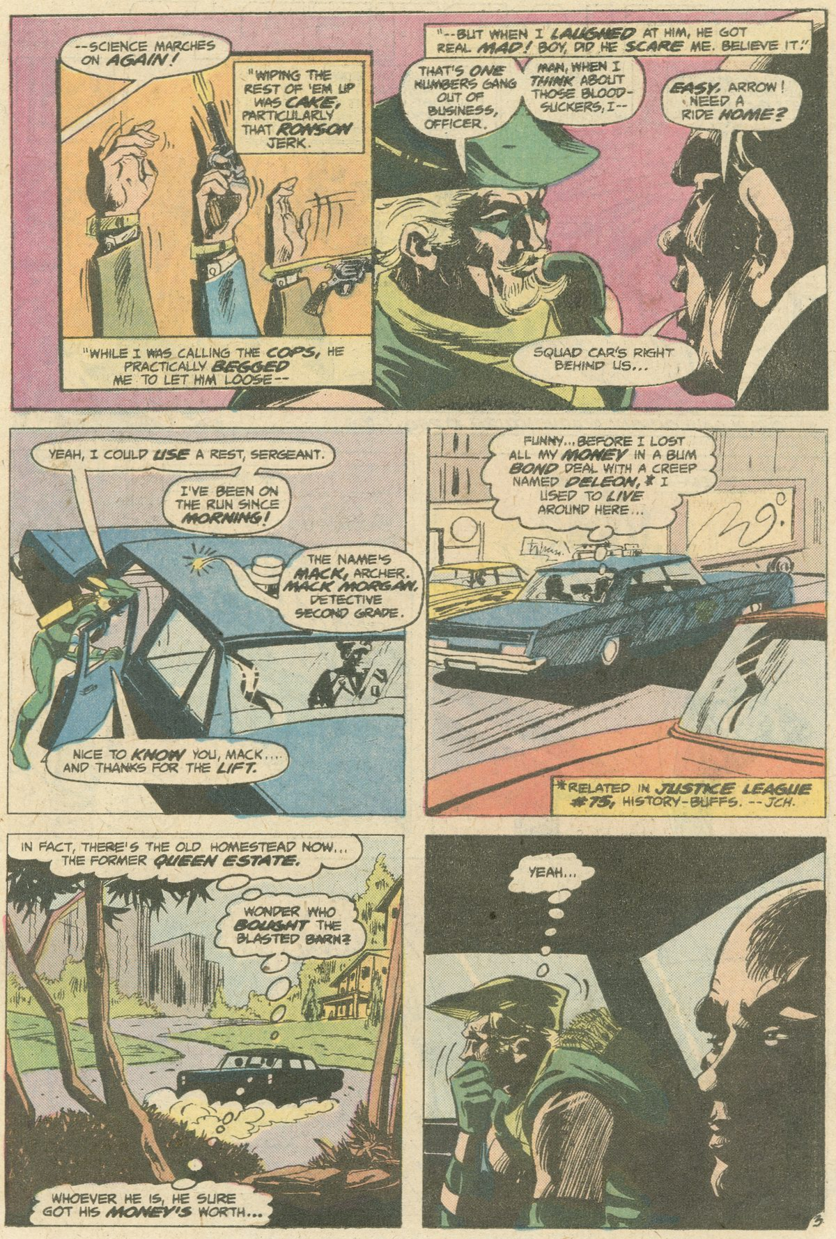 Read online World's Finest Comics comic -  Issue #247 - 42