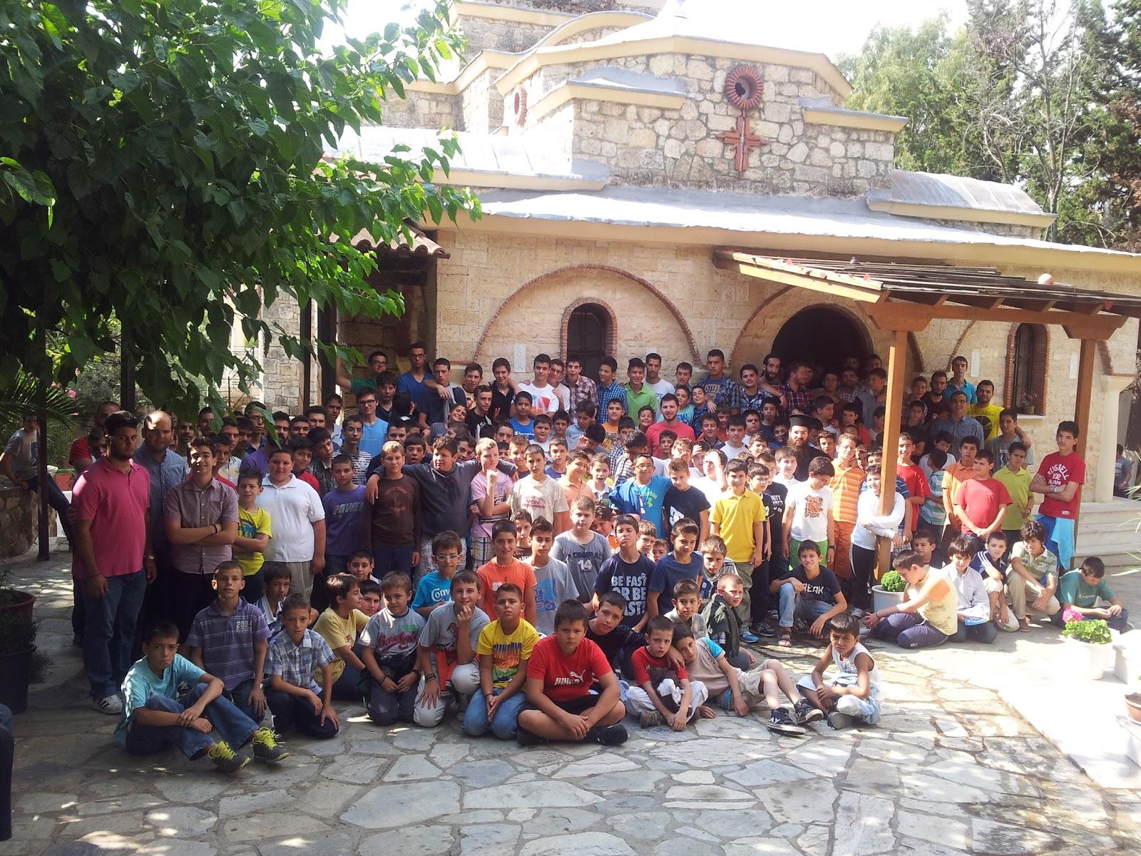 Χριστιανούπολη Ουρανούπολη 2018