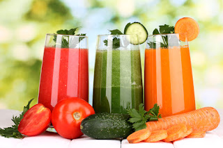 Being Healthier by Juicing Your Way With These Tips - healthyinfo.org