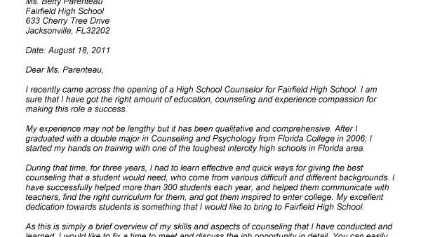 School Counselor - Jobs For School Counselors - Jobs ...