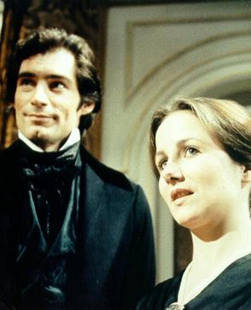 Ragazzo + Ragazza = ♂ ♀: Paul Reade ~ Jane Eyre (1983 ...