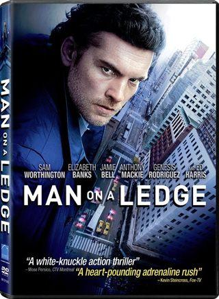 Man on a Ledge DVDR NTSC Español Latino Descargar 2012