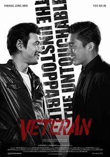 Veteran [Beterang] (2015) – ขอโทษที! ปืนพี่มันลั่น [พากย์ไทย]